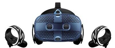 Brand New HTC Vive Cosmos Virtual Reality Gaming Headset for PC