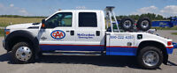 **Battery Truck Operator & Tow Truck Drivers WANTED**