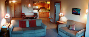 2 Bedroom 2 Bathroom Top Floor Falcon Crest Lodge $995/week