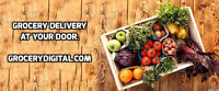 Grocery Delivery Services - Grocery Digital