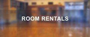 Looking for Room rental