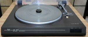 Table-tournante Dual CS 514 2-Speed Belt-Drive Turntable