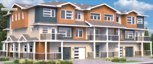 WINDERMERE 1300 SQ FT BRAND NEW TOWNHOME NO CONDO FEES