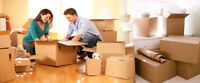 LAST MINUTE MOVERS (2-3MEN AND TRUCK) CALL 416-889-6559