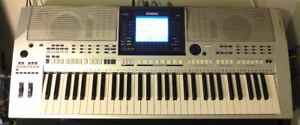 Rare Yamaha PSR 700 OR - Oriental Keyboard for Sale by owner