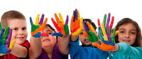 Nurturing children with love & as our own-Full/Part Time Daycare