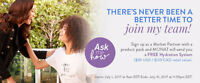 Monat - Great Opportunity