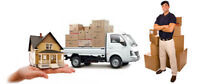 ⭐️⭐️⭐️⭐️Arieli MOVING -top rated Oakville Area Moving company
