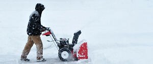 Snow Removal - ON CALL! Cambridge Kitchener Area image 1