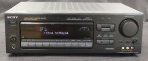 Receiver Sony STR D 965