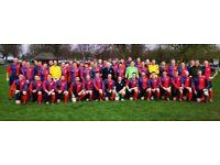 Football Players needed! 11 a side Bristol Downs League Sneyd Park AFC