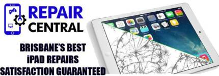 🔨 Brisbane's Best 📟 iPad Repairs! 🔧 $99 Screen Fixes ❗️