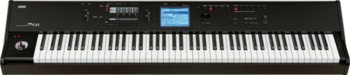 KORG Synthesizer M50-88 Working, Please Read