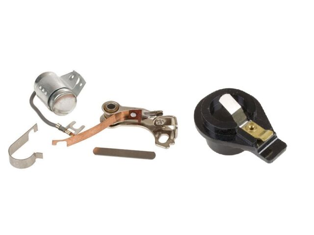 Ignition Tune Up Kit with Rotor - John Deere 1010