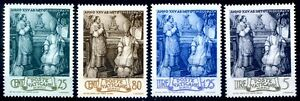 VATICANO-1943-XXV-EPISCOPATO-PIO-XII-SERIE-NUOVA