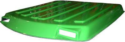 Ar78261 Canopy Top 2 Post For John Deere 530 1020 2020 2440 2630 Tractors