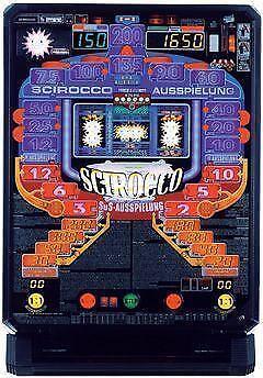 spielautomat merkur magie kaufen