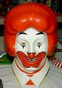 McDonalds Display