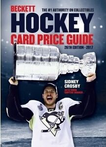 Newest Beckett Pricing Guides for Hockey, Baseball, FB Cards Kitchener / Waterloo Kitchener Area image 7