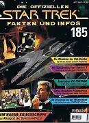 Star Trek Fakten Und Infos