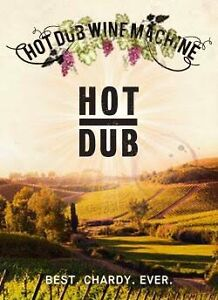Hot dub wine machine ticket Bellbird Heights Cessnock Area Preview