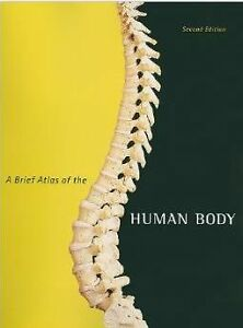A Brief Atlas of the Human Body (2nd Edition)