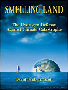 Smelling Land: The Hydrogen Defense Against Climate Catastrophe