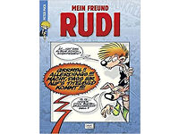 Mein Freund Rudi (German comic book) [Collection Only]