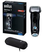 Braun Series 7 720