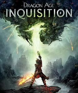 Dragon age Inquisition PS4 Kingston Kingston Area image 1