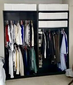Ikea Closet Doors | Buy New & Used Goods Near You! Find Everything