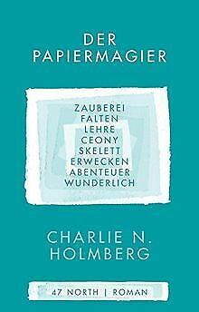 Der Papiermagier (Die Magier, Band 1) von Holmberg,...   Buch   Zustand sehr gut