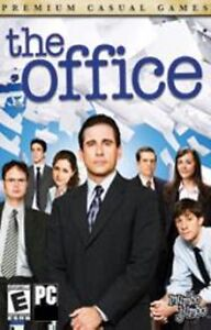The Office PC Game