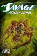 Doc Savage Paperbacks