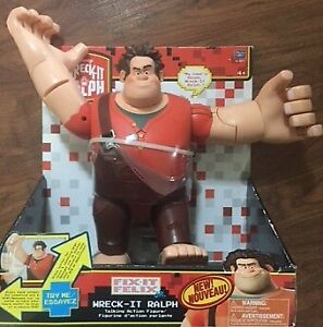 for sale a wreck it ralph