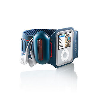 Belkin Sport Armband Plus Case for iPod Nano 3G