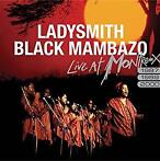 cd - Ladysmith Black Mambazo - Live At Montreux 1987/1989/..
