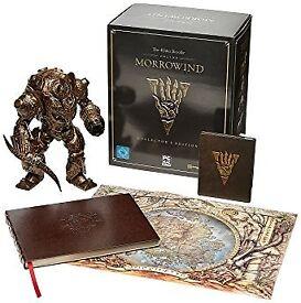 Elder Scrolls Online Morrowind collectors edition PC - brand new