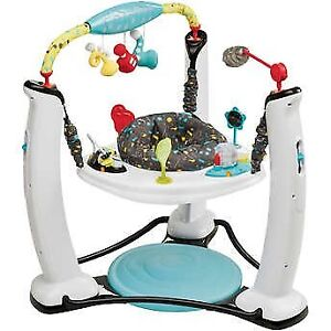 "Evenflo Exersaucer Jump & Learn ""Jam Session"""