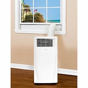 HAIER 8000 BTU PORTABLE AC UNIT BRAND NEW SAVE !!