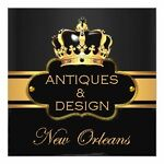 New Orleans Antiques And Design