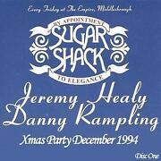 Danny Rampling