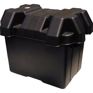 Wanted - Battery Box Paralowie Salisbury Area Preview