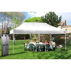 10x20 Instant Pop-Up Canopy Tent for sale