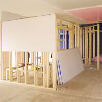 Full time experienced Dry wallers / framers needed