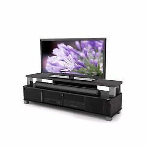75 inch TV Stand from Costco (TV not included)