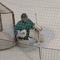 Goalie for Pick-up or League