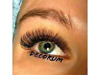 Eyelash Extension Training course LTD Spaces for our Mega Offer