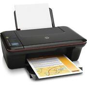 HP Deskjet 3050 Printer