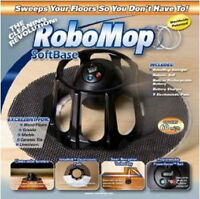 ROBOMOP brand new in box never opened robot mop as seen on TV